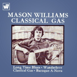 Mason Williams - Classical Gas (1971)_front3