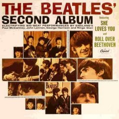 the-beatles-second-album-cover