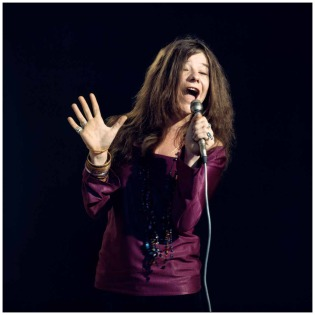 "Janis Joplin, ""Concert for One"", San Francisco 1968"