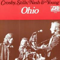 Crosby, Stills, Nash & Young - Ohio