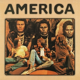 America_album