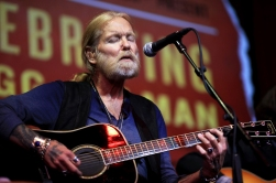 Celebrating Gregg Allman: Storytelling And Special Performances Featuring Eric Church
