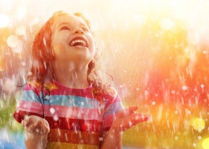 Kid-Happy-in-Rain
