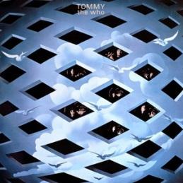 Tommyalbumcover