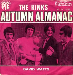 the-kinks-autumn-almanac-pye-3