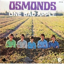 One_Bad_Apple-The_Osmonds_cover