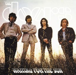 album-The-Doors-Waiting-for-the-Sun