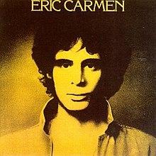 220px-Eric_Carmen_(1975_Eric_Carmen_album_-_cover_art)