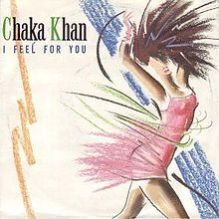 220px-Chaka_Khan_-_I_Feel_for_You