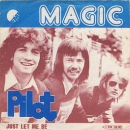 pilot-magic