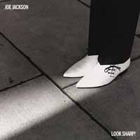 Joe Jackson - Look Sharp!