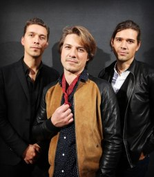 Hanson Portrait Shoot
