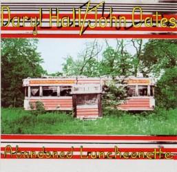 1973 Abandoned Luncheonette