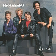 220px-Bob_Seger_-_Like_a_Rock