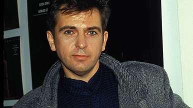 Peter Gabriel (1986)