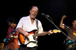 Little Feat in Negril, Jamaica 2009