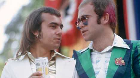 elton-john-and-songwriter-bernie-taupin-attend-a-private-party-at-universal-studios-on-july-10-1973-in-universal-city-california-photo-by-ed-caraeffgetty-images